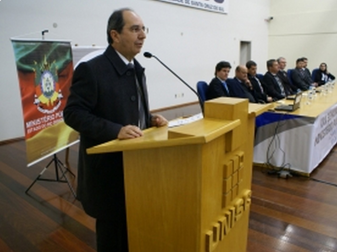 Encerrada a XXX Semana do MP de Santa Cruz do Sul