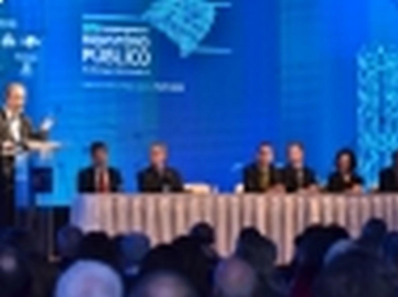 A ameaça das facções criminosas e a criação de uma política nacional de segurança pública foram abordados pelo ministro Raul Jungmann