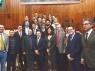 ALRS instala Frente Parlamentar em Defesa das Vítimas de Violência