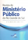 Revista do Minist�rio P�blico - Edi��o 72